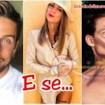 Martina Sebastiani, Gianpaolo Quarta, Andrea Dal Corso