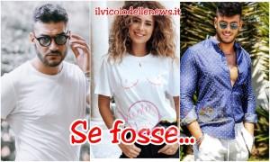 Sara Affi Fella, Luigi Mastroianni, Lorenzo Riccardi