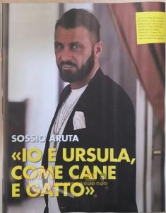 Sossio Aruta e Ursula Bennardo-2