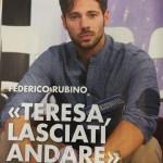 Federico copertina