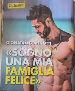 Gionatan Giannotti intervista
