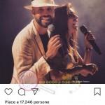 Jonathan Kashanian e Bianca Atzei -2