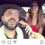 Jonathan Kashanian e Bianca Atzei -9