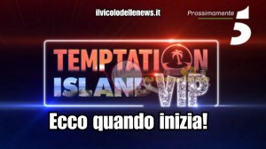 Temptation Island Inizio