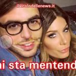 Paola Caruso, Francesco Caserta