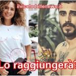 Francesco Monte, Sara Affi Fella
