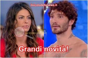 Pamela Camassa, Stefano De Martino