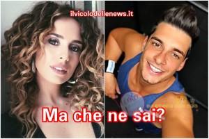 Sara Affi Fella, Emanuele Mauti