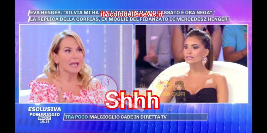 Silvia corriaa
