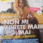 Sara Affi Fella intervista