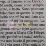 giorgio manetti risposta1