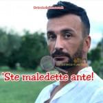 nicola panico a roma