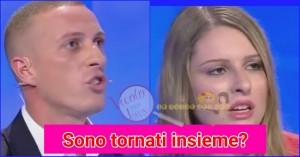 Crystal e Emanuele c'é posta per te