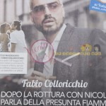 fabio Colloricchio intervista