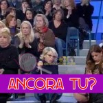 maria de filippi trono over