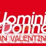 san valentino uomini e donne