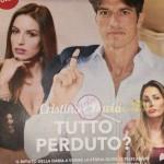 Cristina Incorvaia, David Scarantino e Ida Platano