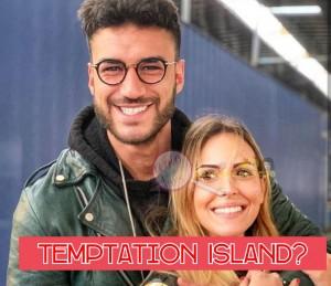 lorenzo riccardi e claudia dionigi Temptation island