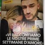 lorenzo riccardi e claudia dionigi intervista