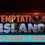 Temptation Island genitori