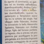andrea cerioli Temptation Island