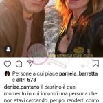denise pantano e Sebastiano mignosa