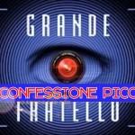grande fratello 16 confessione