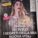 soleil sorge intervista