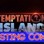 temptarion island casting