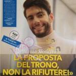 Antonio moriconi intervista