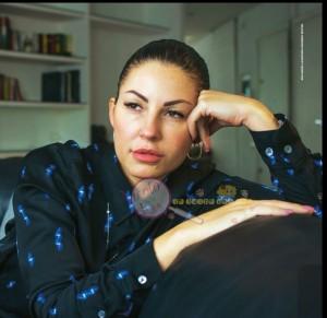 Eliana michelazzo intervista