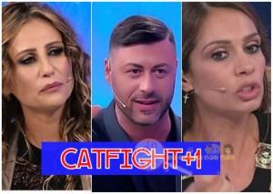 Stefano Torrese Pamela Barretta e Ursula Bennardo