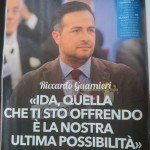 riccardo guarnieri intervista