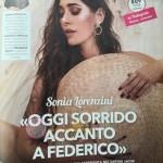 sonia lorenzini intervista