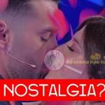 Angela Nasti e Alessio Campoli