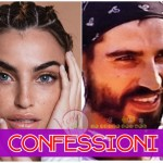 Fabio Colloricchio e Nicole Mazzocato confessioni