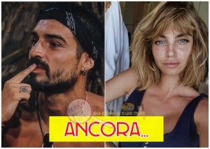 Fabio colloricchio vs Nicole mazzocato