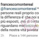Francesco Monte risposta 3
