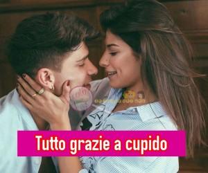 Giulia Cavaglià e Manuel Galiano amore