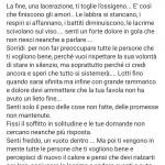 Giulia Salemi annuncia rottura