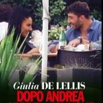 Giulia de lellis e Andrea Iannone 1
