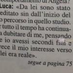 Luca Daffré risposta