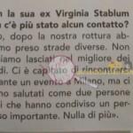 Nicolò Brigante risposta