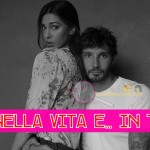 Stefano De Martino e Belen Rodriguez in TV