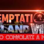 Temptation Island Vip nozze