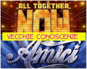 all together now e amici