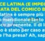 attrice latina