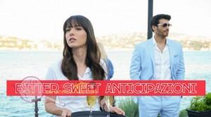 bitter Sweet anticipazioni