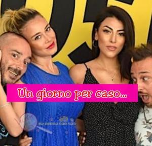 diletta Leotta e Giulia Salemi