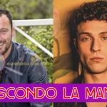 Francesco Facchinetti e Irama 1